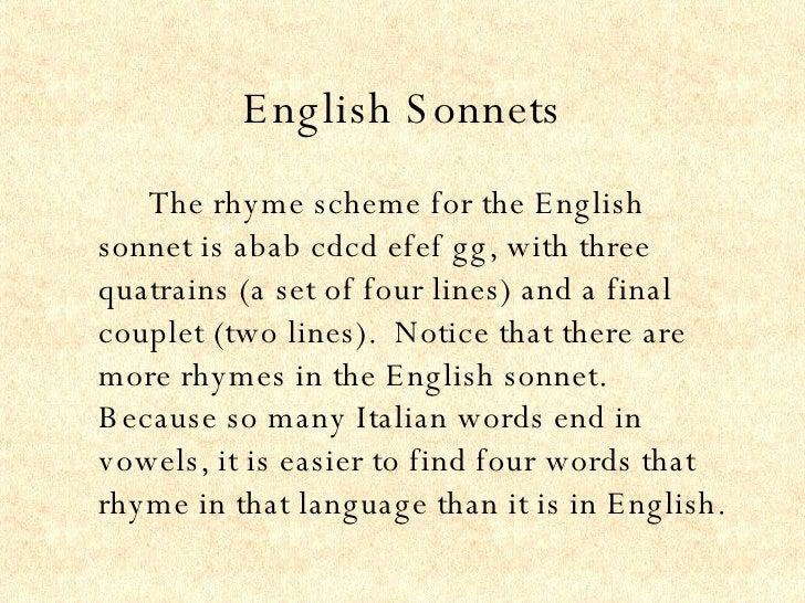 how to write shakespearean english