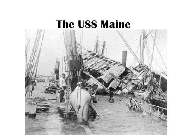 essays on spanish american war