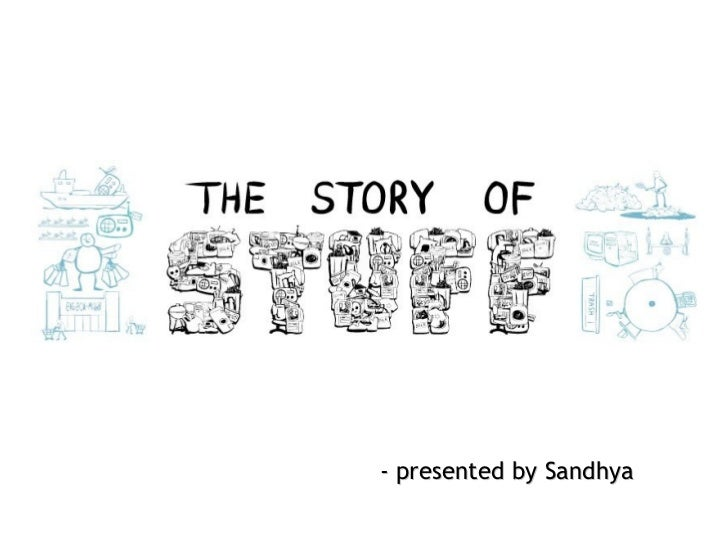 - presented by Sandhya