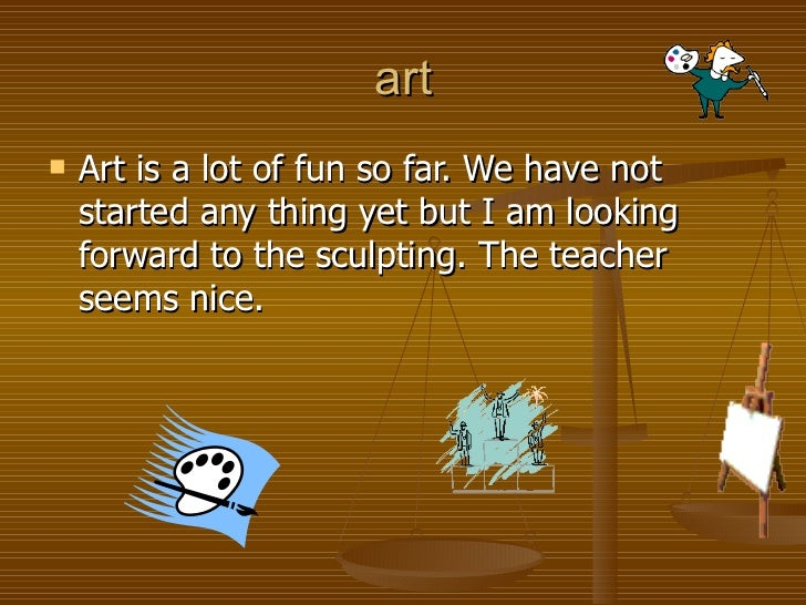 "essay on things i like about school Essays containing several spelling and grammar errors will reflect poorly upon your application as a whole if you take the time to reference the name of a specific school, make sure that it is the right one the last thing that you want is a glowing essay ending with ""i hope to be given the opportunity to attend."