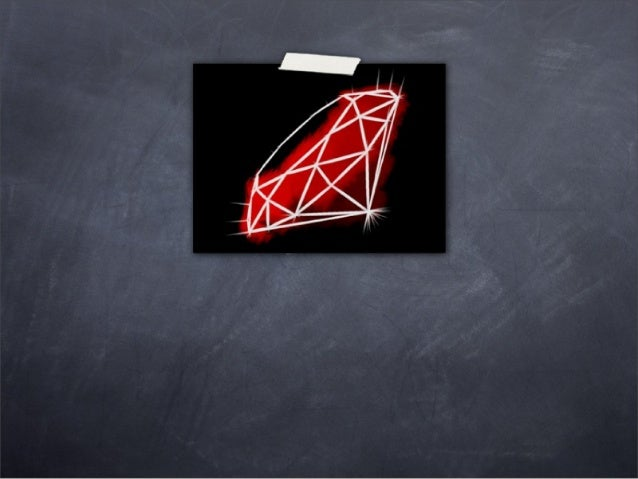 The Top 10 Reasons The Ruby Programming Language Sucks