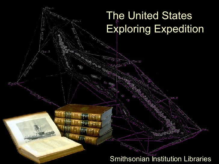 The United States Exploring Expedition