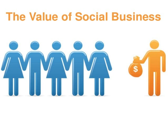 The Value of Social Business  Jive Customer Service Communities