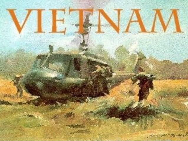 The vietnam-war