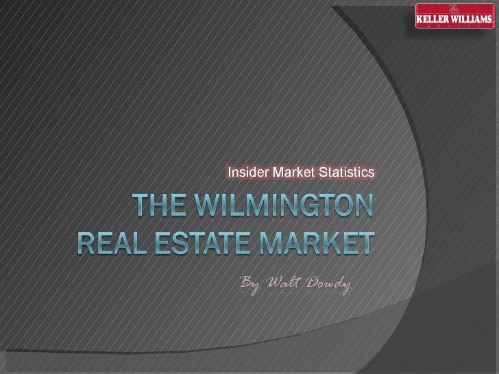 The Wilmington Real Estate Market03