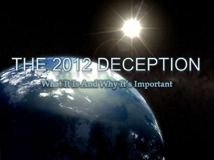 It is validated It is a theory that the world will see either:                  by the          Cataclysms               ...