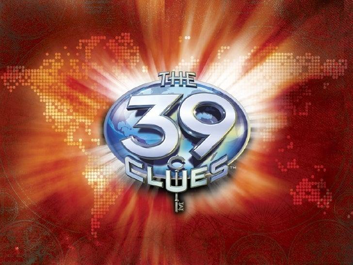 The 39 CLUES - Bulgaria