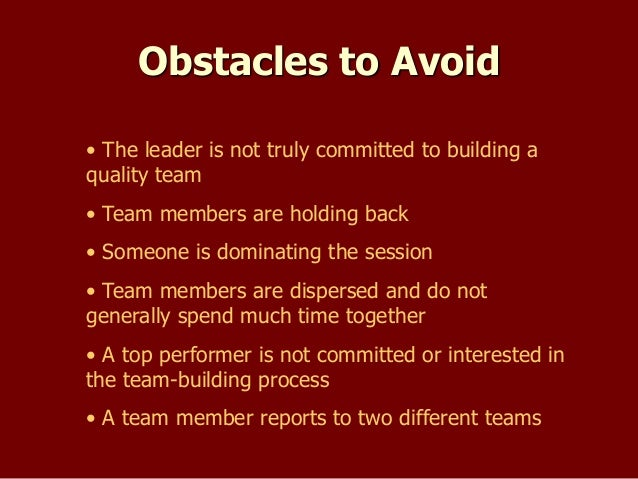 The 5 Dysfunctions of a Team : the 5 dysfunctions of a team 35 638 from www.slideshare.net size 638 x 479 jpeg 68kB