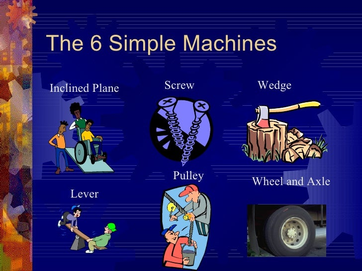 The6simplemachines