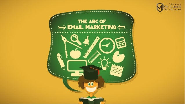 The ABC of Email Marketing