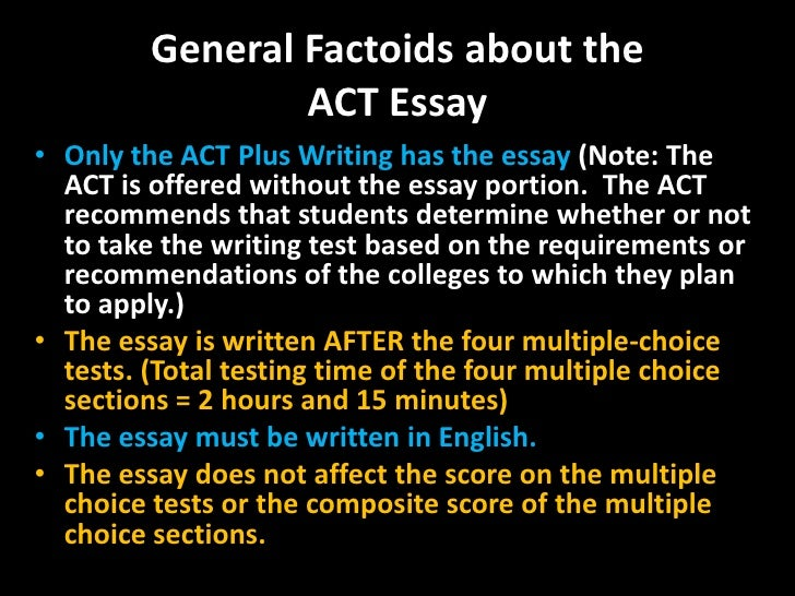write act essay Attend your dream school submit a strong college application that gets you accepted how do you compete with thousands of other students submitting their college applications at the same time as you.
