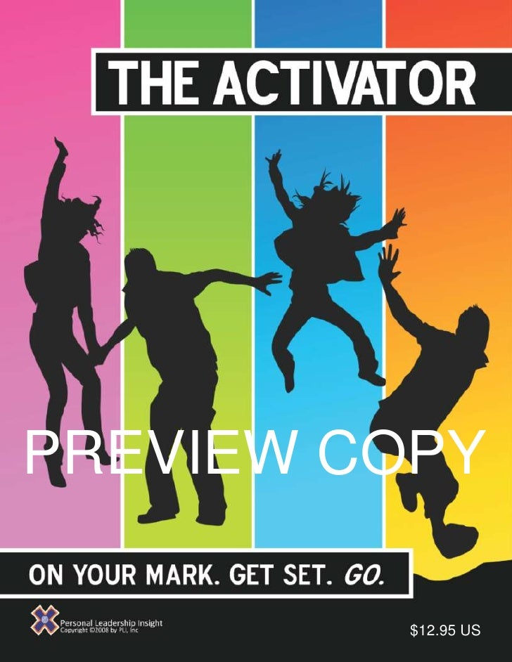 The Activator Preview Copy