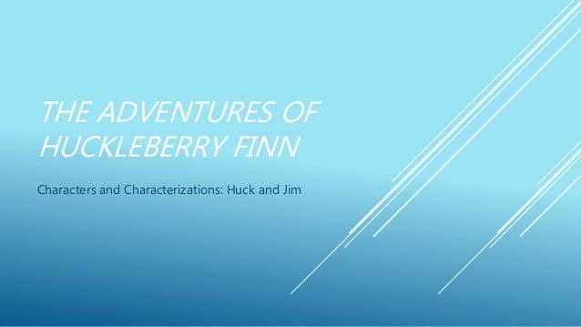 Ending of huck finn essay