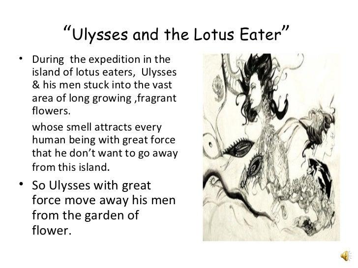 Lotus flower eaterslotus flower dana v flickr lotus flower the adventures of ulysses mightylinksfo