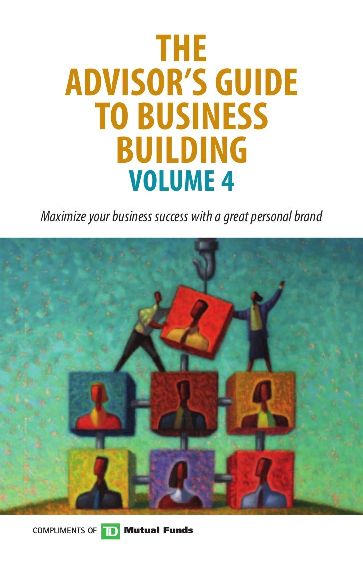 The advisor's guide_to_business_wbr_building