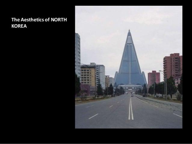 The Aesthetics of North Korea