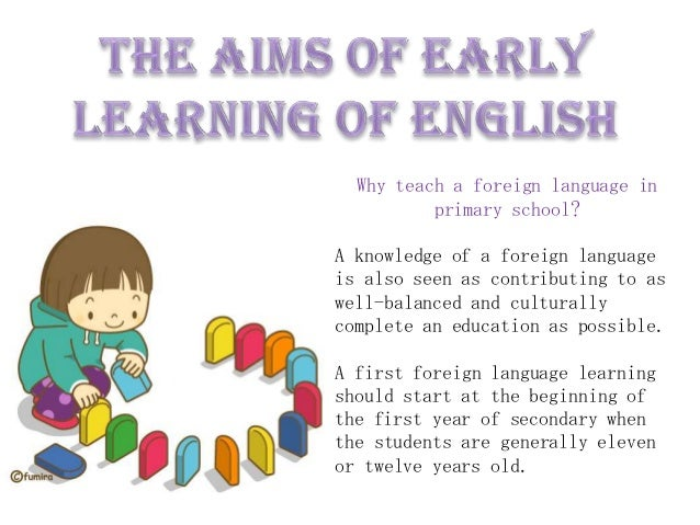 early acquisition of english as a A typical order of acquisition for english,  in the early days of second-language acquisition research on interlanguage was seen as the basic.