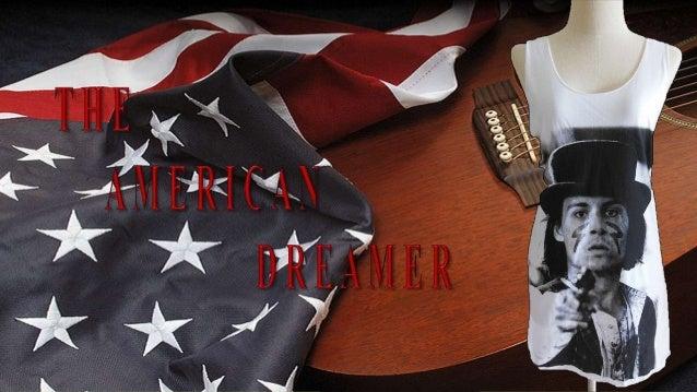 www.slideshare.net/doinapp All Rights ReservedMusic: GORAN BREGOVIC – AMERICAN DREAMER