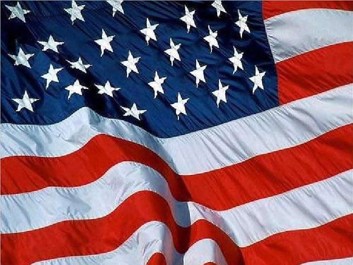The American Dream Slide Share Version
