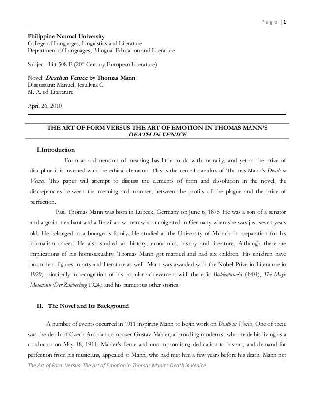 Page |1Philippine Normal UniversityCollege of Languages, Linguistics and LiteratureDepartment of Languages, Bilingual Educ...