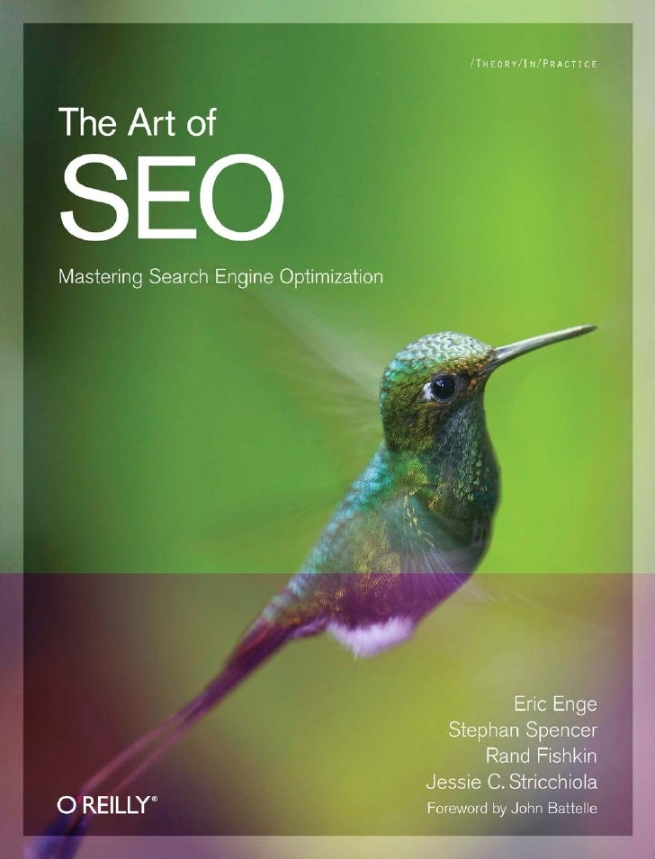 "Praise for The Art of SEO      ""Roll up your sleeves, buckle your seat belt, and take your foot off the brake.       You a..."