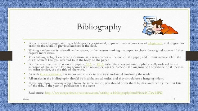 Is a research paper an example of technical writing?