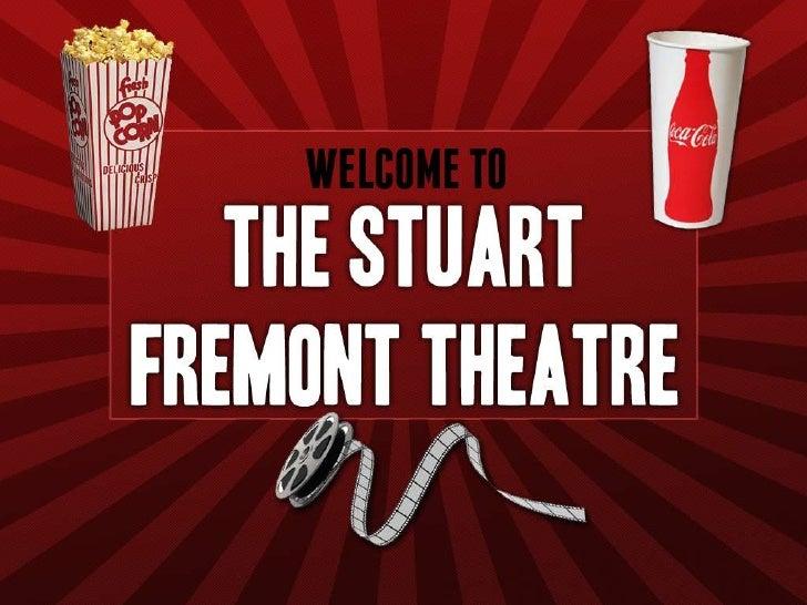 Theatre slide show official