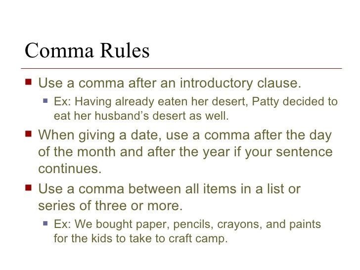 rules on numbers in essays Using apa style in academic writing: them out or writing them as numerals, numbers are a common source number of toes = numerals like most rules.