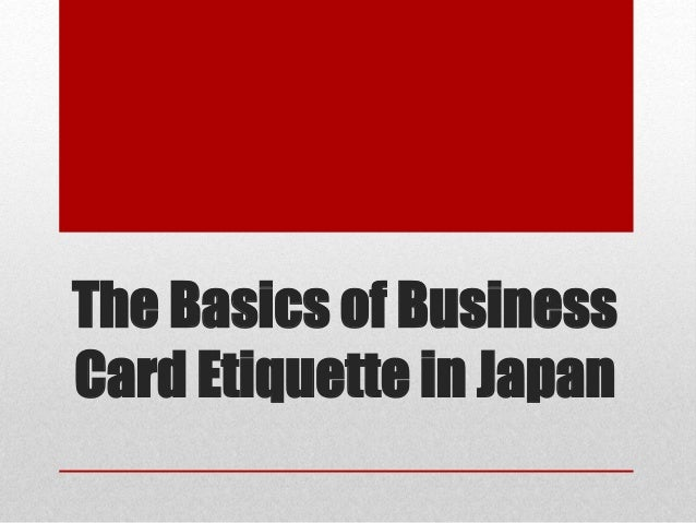 fundamentals of business etiquette Does your sales executives, business development specialists and staff understand the basic fundamentals of business etiquette are they able to properly commun.
