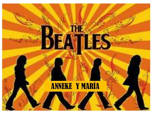 The beatles, the story of this band