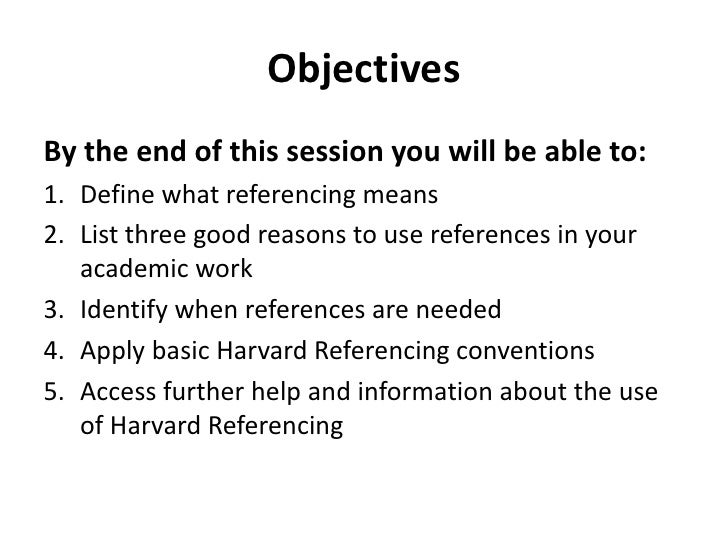 elements of the academic essay harvard