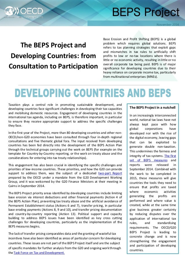 an analysis of the problems facing the developing countries Between developed and developing countries this report of the oecd global science forum describes issues and in addition to the analysis and advice.