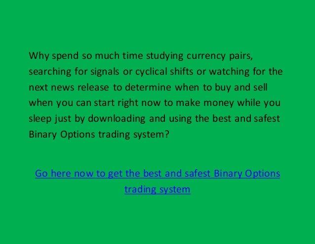 binary options s&p 500