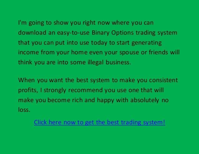 youtube binary options 60 sec software