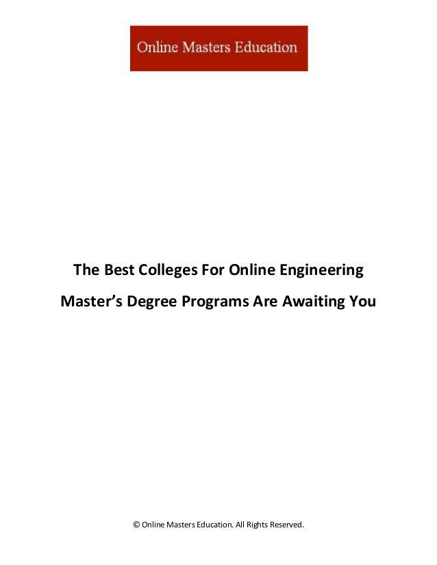 Software Engineering easiest degrees in college