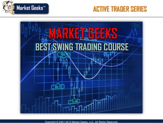 The best way to start swing trading