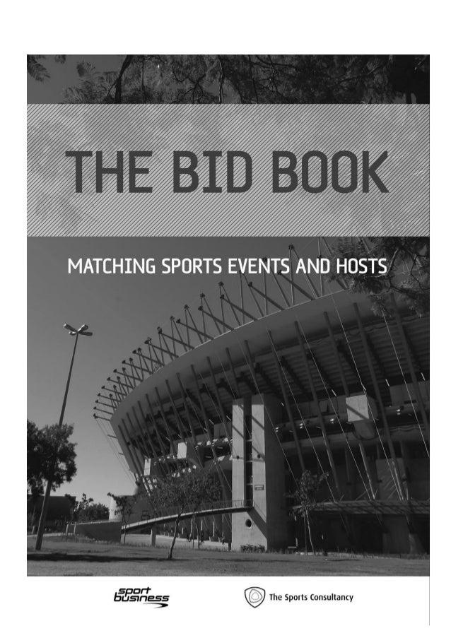 The Bid Book |  Paul Dunphy Interview, 2013