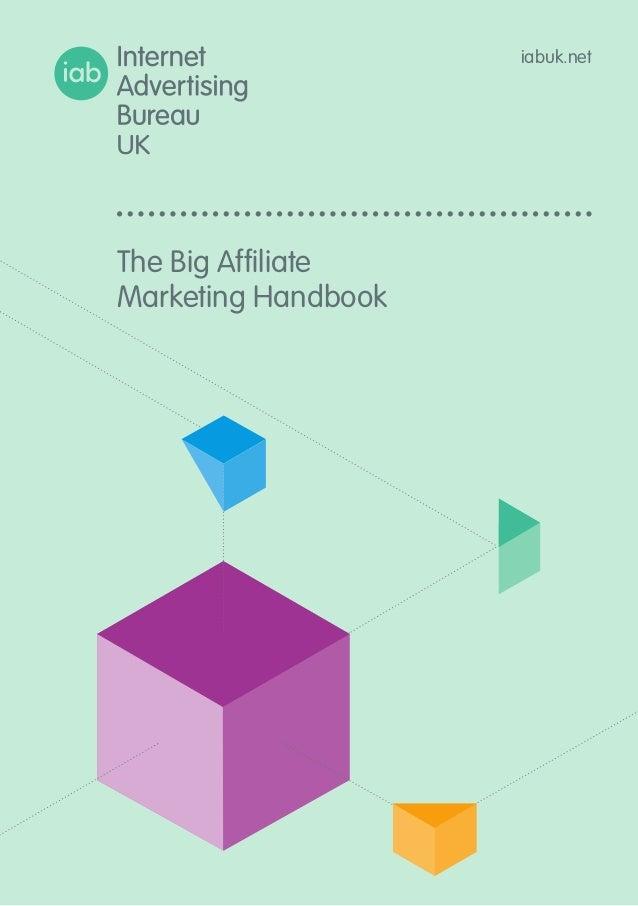 The Big Affiliate Marketing Handbook
