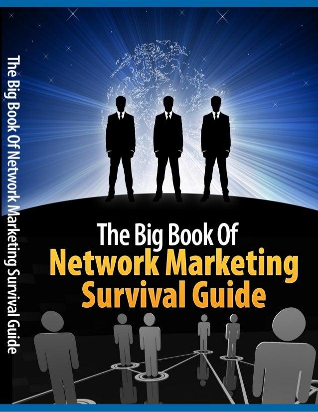 Network Marketing Survival 2  -1-