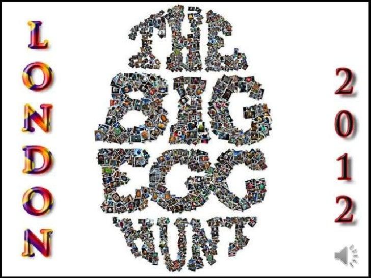 The big egg hunt   london 2012 (v.m)
