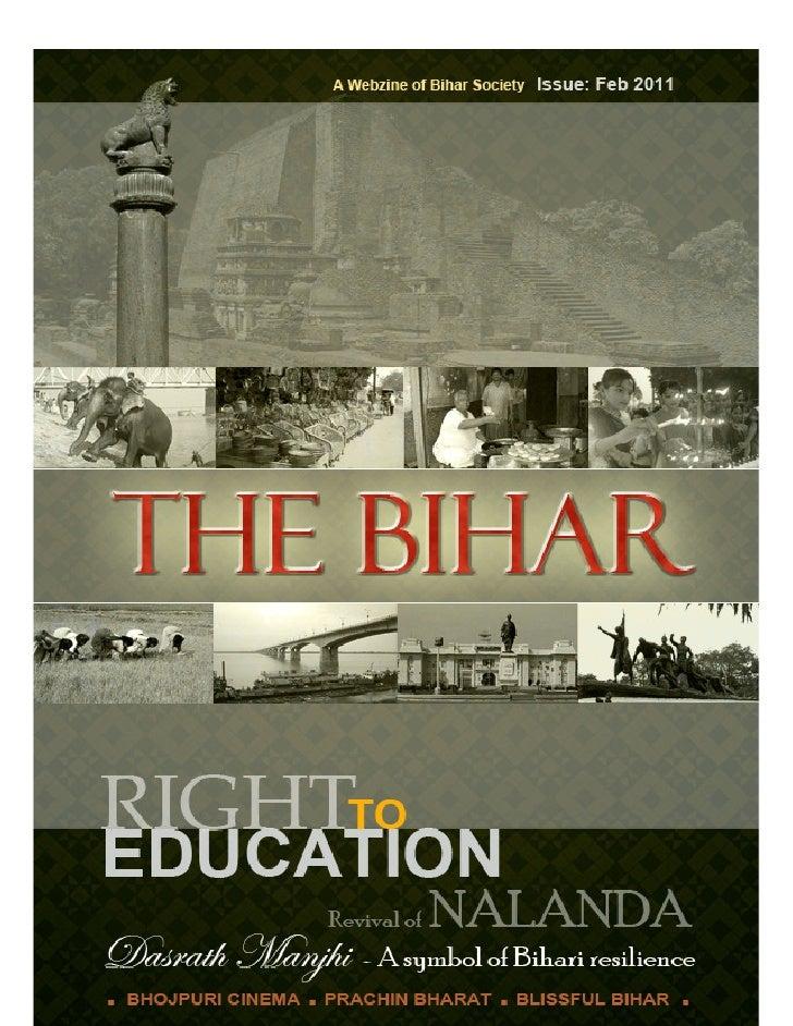 THE BIHAR
