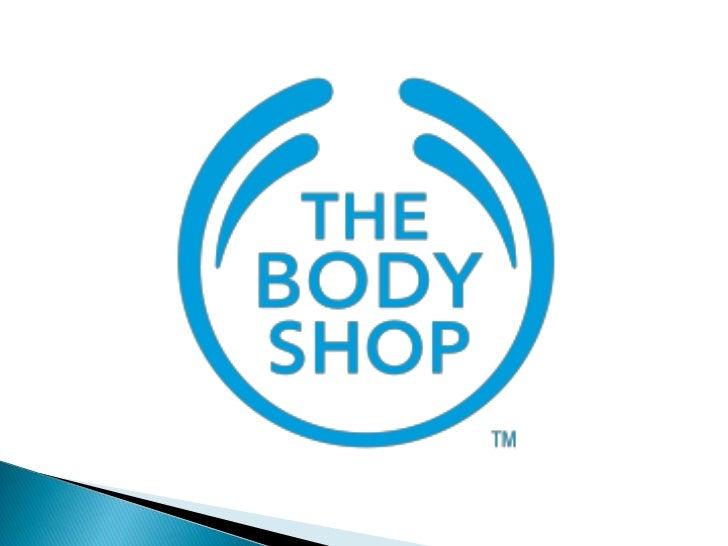 The body shop international