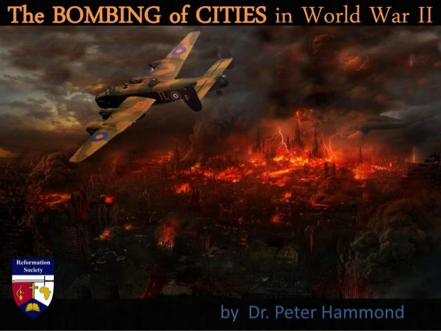 by Dr. Peter Hammond