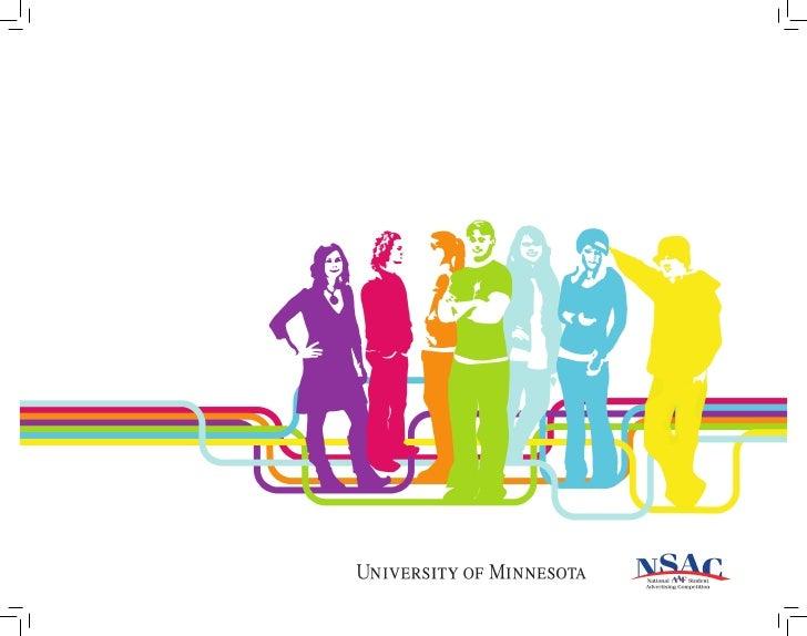 NSAC 2008: AIM