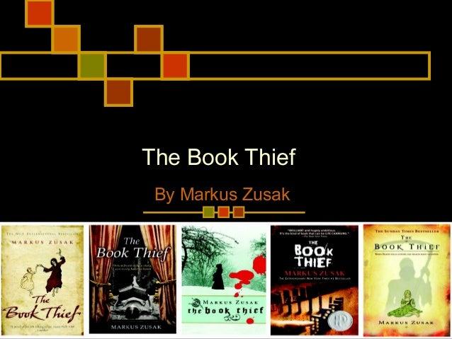 The book thief 1