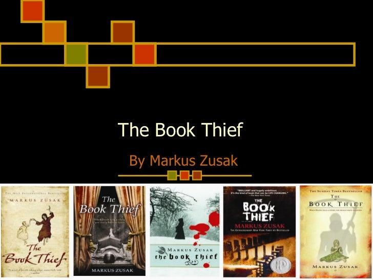 The book thief_1