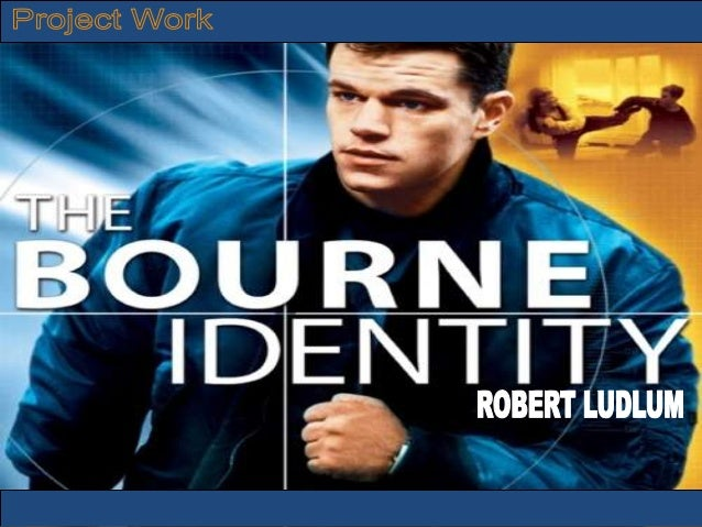 The bourne identity 2