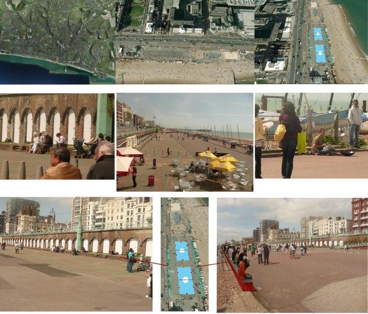 The Brighton Human Project - 2012 Olympic Urban Design Proposal - Brighton Beach
