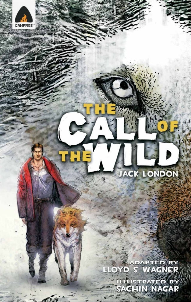 call wild