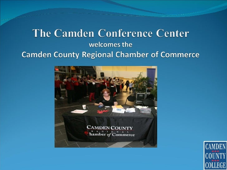 The Camden Conference Center
